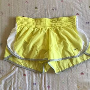 Dri-Fit Nike Running/Workout Shorts